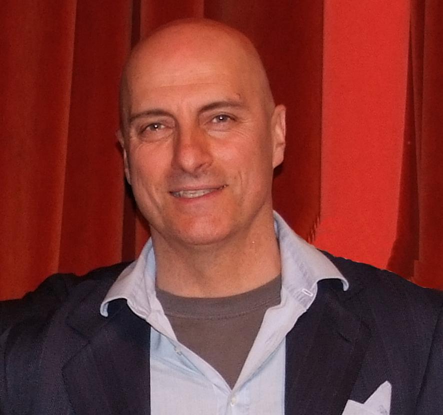 ritratto Vipal Antonio Gianfranco Gualdi