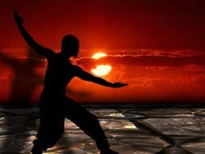 Danza meditativa al tramonto corso danza-teatro meditativo