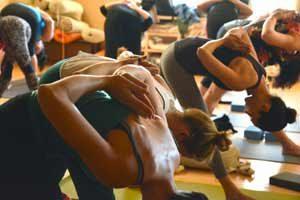 Laboratorio di danza-teatro meditativo