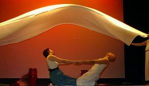 Seminario danza con te la bellezza del movimento vipal
