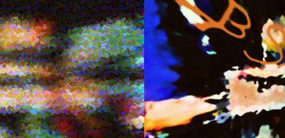 B side: album autoprodotto nel 2000 – 9 brani.