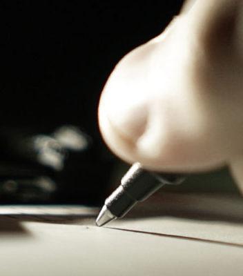 Perché Scrivo?