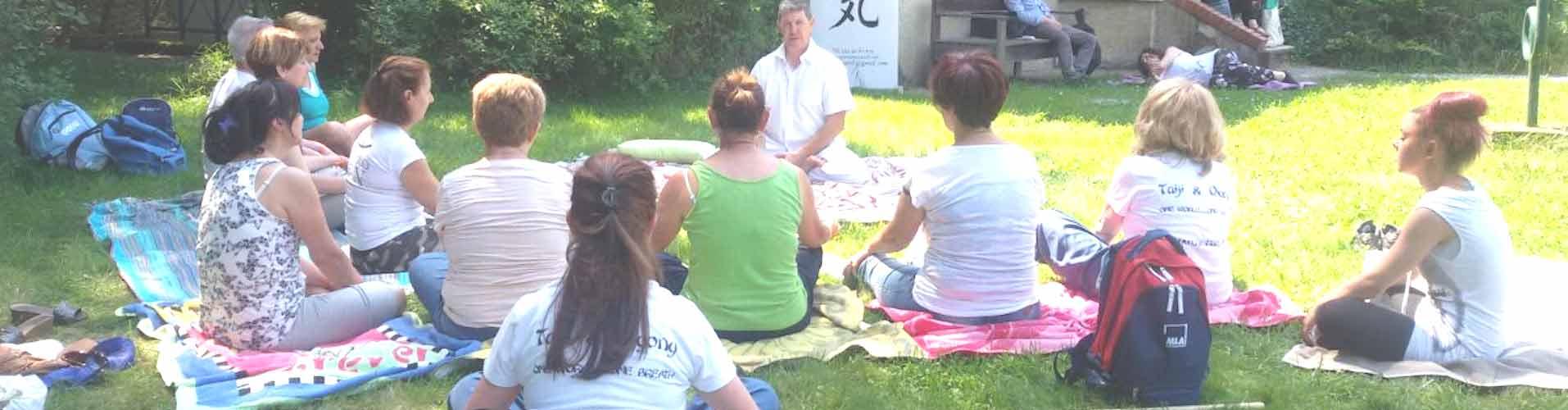 Zorba Il Buddha Un B&B E Centro di Meditazione
